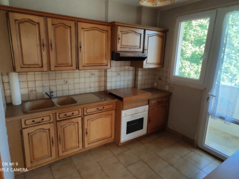 Sale apartment Saint quentin 33000€ - Picture 1
