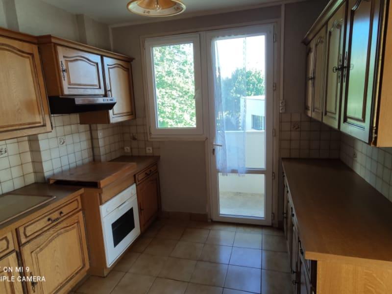 Sale apartment Saint quentin 33000€ - Picture 3