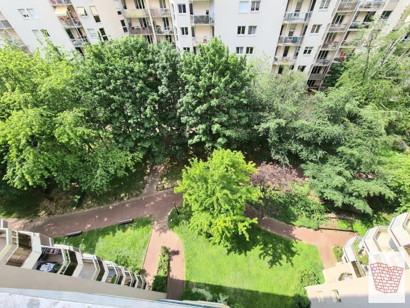 Sale apartment Courbevoie 399000€ - Picture 1