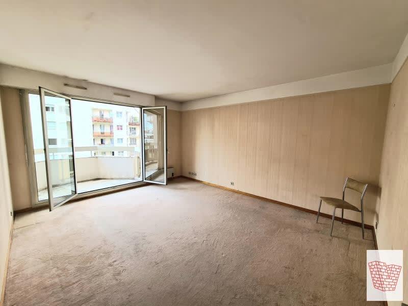 Sale apartment Courbevoie 399000€ - Picture 3