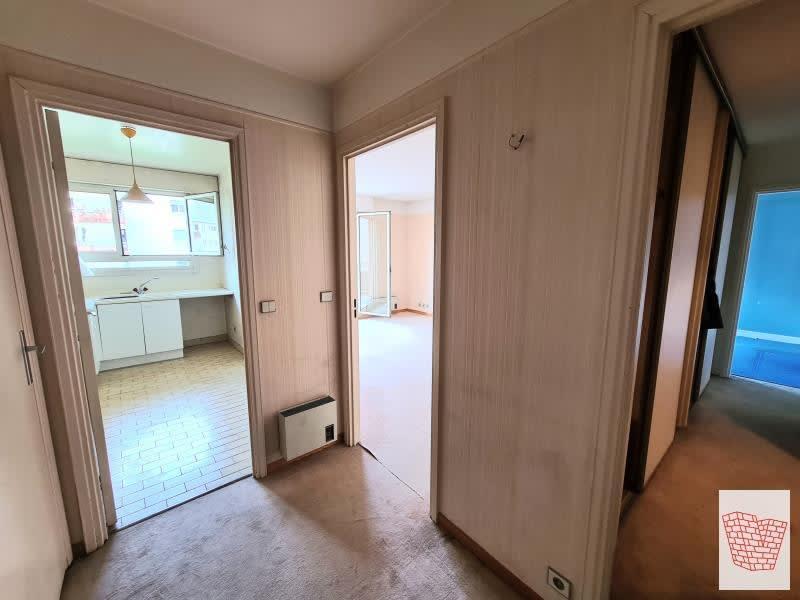 Sale apartment Courbevoie 399000€ - Picture 4