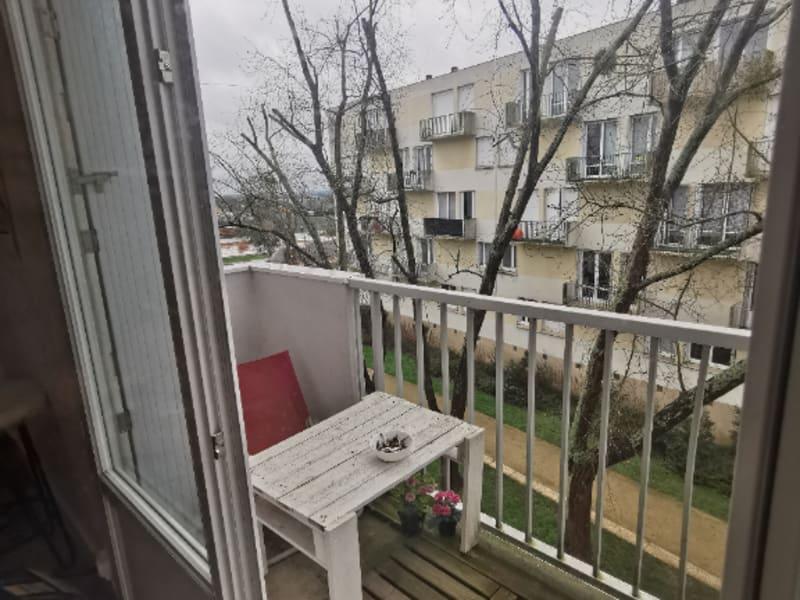 Rental apartment Rennes 375€ CC - Picture 5