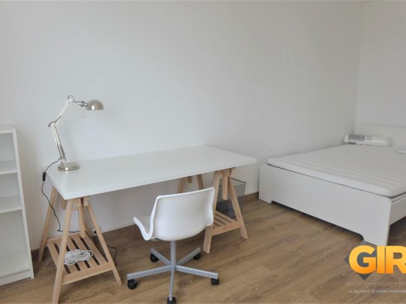 Location appartement Rennes 390€ CC - Photo 2