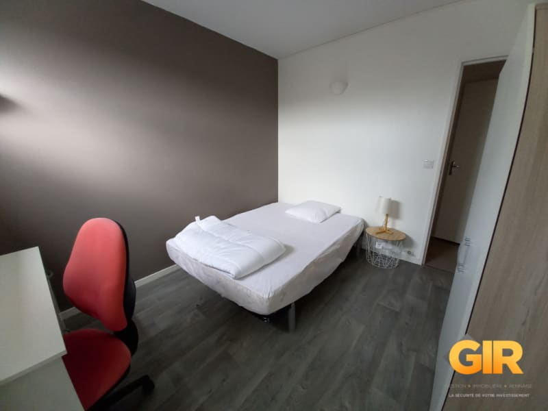 Location appartement Rennes 360€ CC - Photo 4