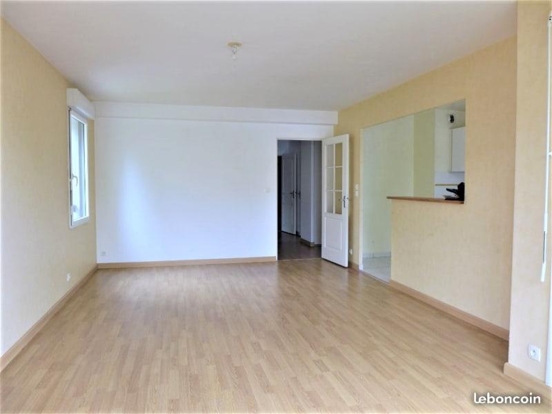 Location appartement Chantepie 710€ CC - Photo 1