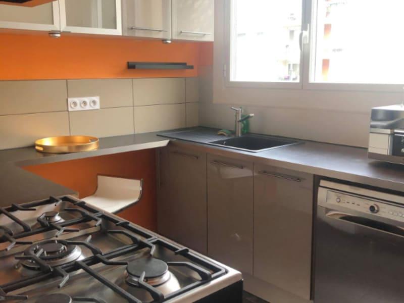 Location appartement Rennes 380€ CC - Photo 3