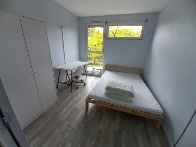 Location appartement Rennes 380€ CC - Photo 5