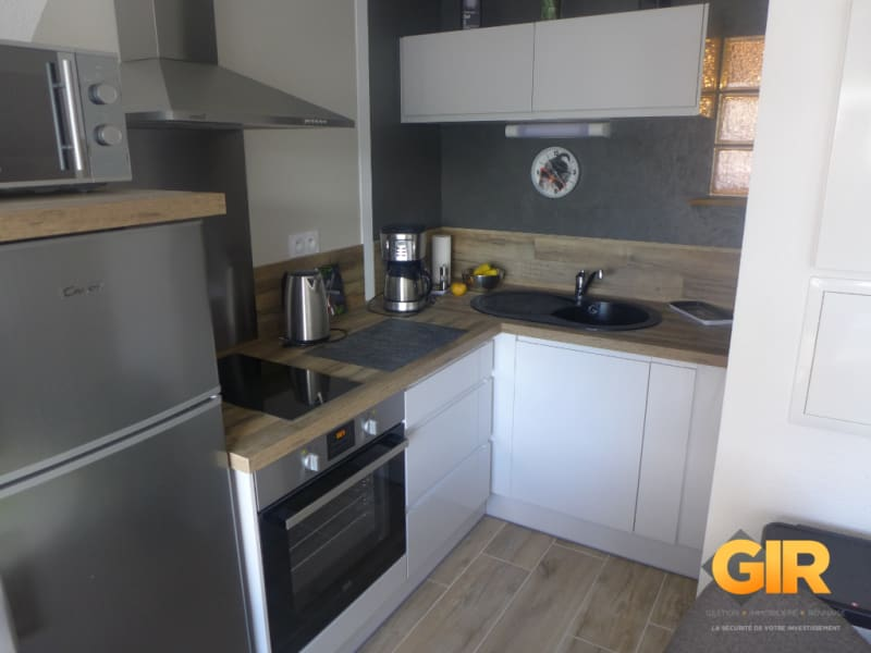 Location appartement Rennes 460€ CC - Photo 1