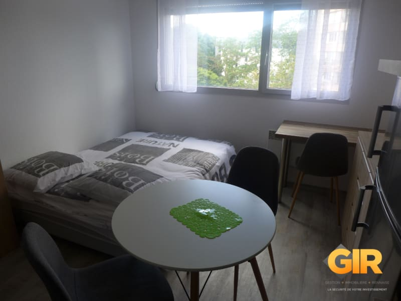 Location appartement Rennes 460€ CC - Photo 3