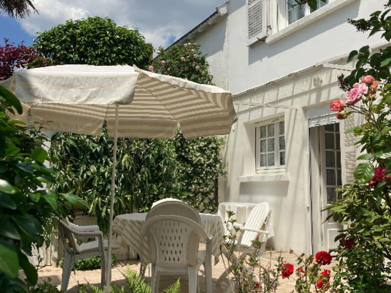 Vente maison / villa Nantes 530400€ - Photo 2
