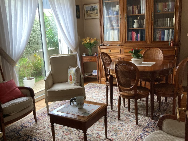 Vente maison / villa Nantes 530400€ - Photo 3