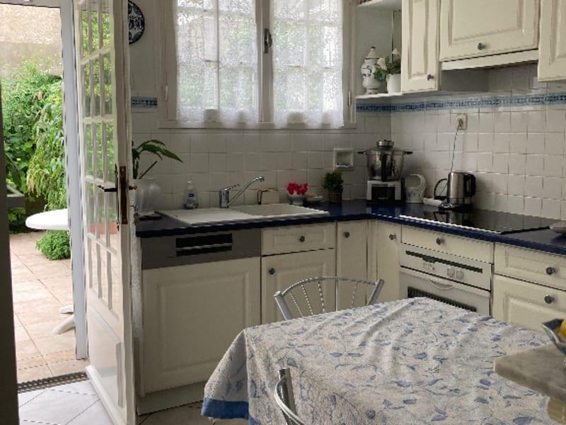 Vente maison / villa Nantes 530400€ - Photo 4