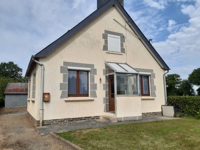Sale house / villa Plevin 73440€ - Picture 1