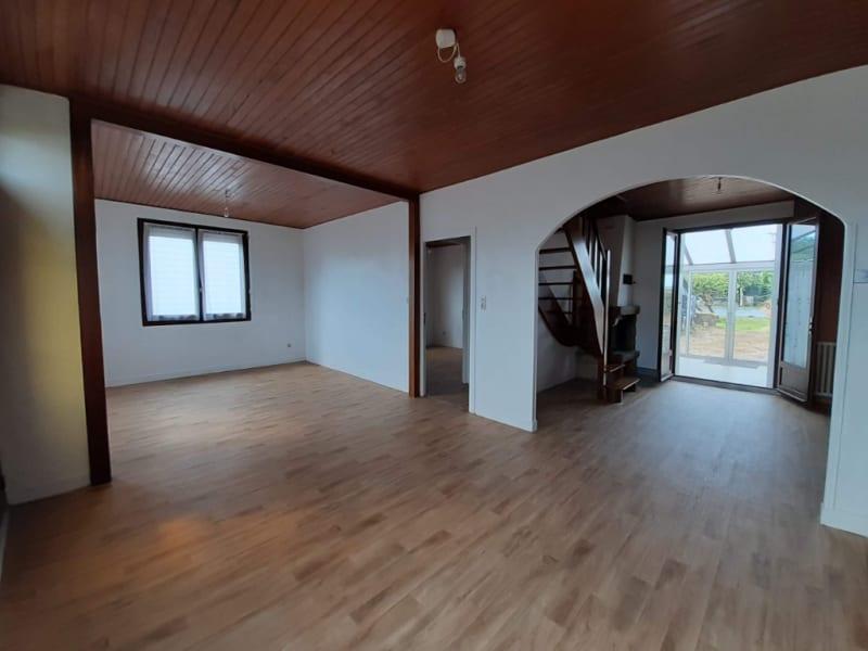Sale house / villa Plevin 73440€ - Picture 2