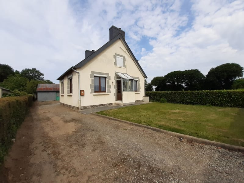 Sale house / villa Plevin 73440€ - Picture 10