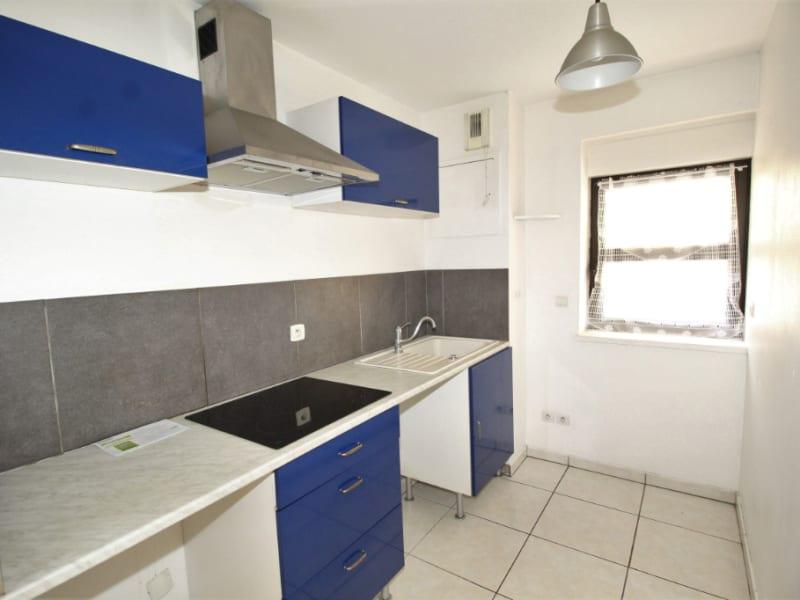 Sale apartment Port vendres 178000€ - Picture 4