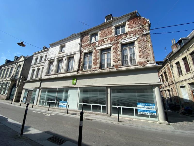 Vente immeuble Valenciennes 349000€ - Photo 1