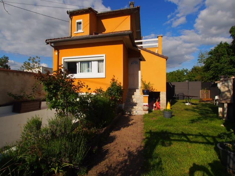 Sale house / villa Conflans sainte honorine 399000€ - Picture 1