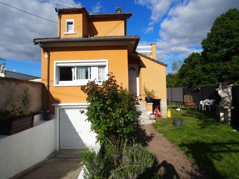 Sale house / villa Conflans sainte honorine 399000€ - Picture 18