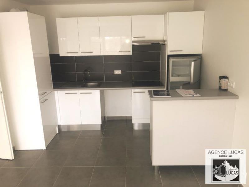 Rental apartment Cesson 920€ CC - Picture 3