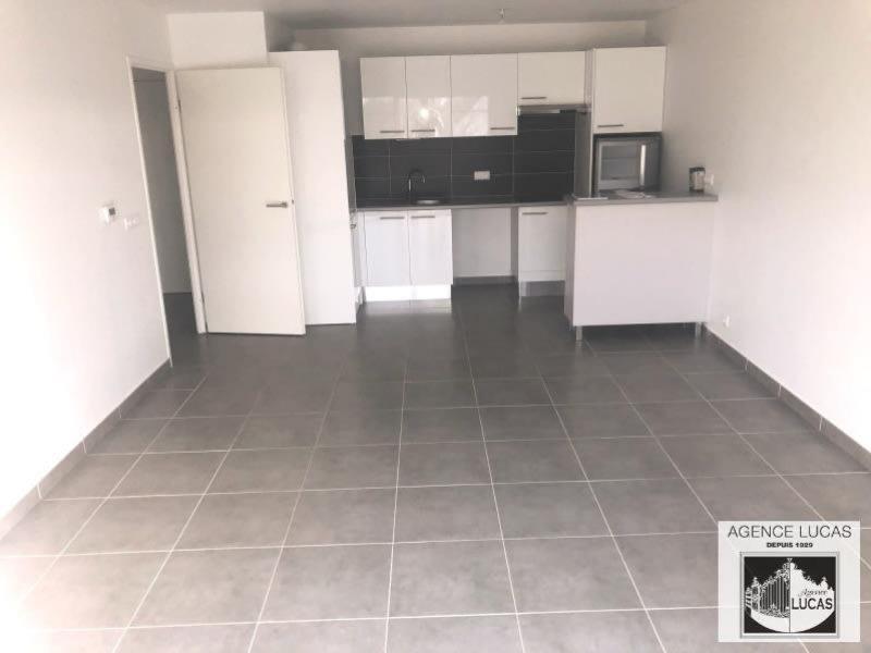 Rental apartment Cesson 920€ CC - Picture 4