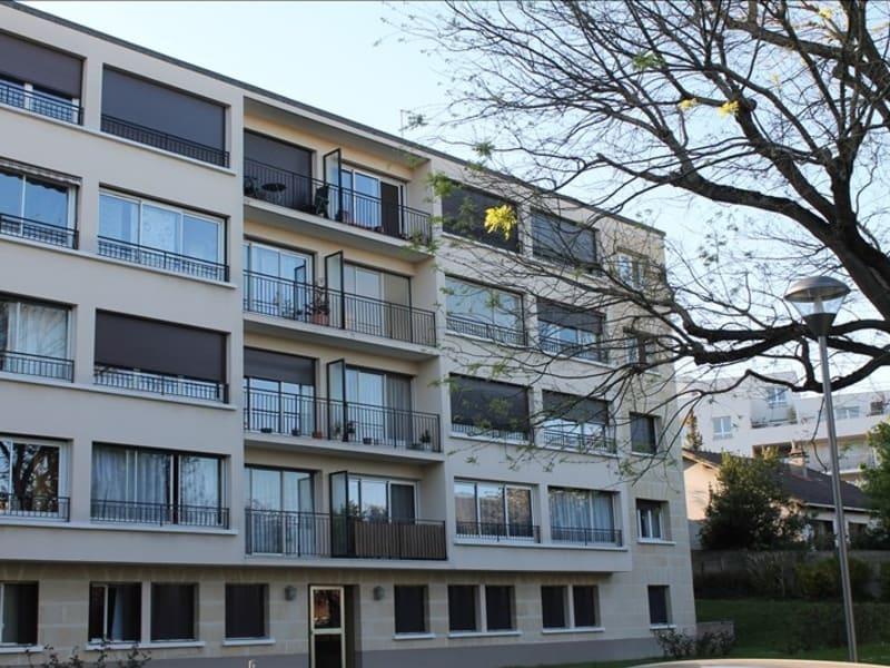 Location appartement Palaiseau 765€ CC - Photo 1