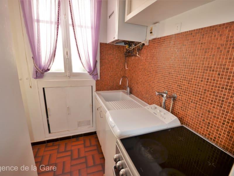 Vente appartement Paris 18ème 420000€ - Photo 5