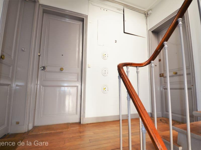Vente appartement Paris 18ème 420000€ - Photo 8
