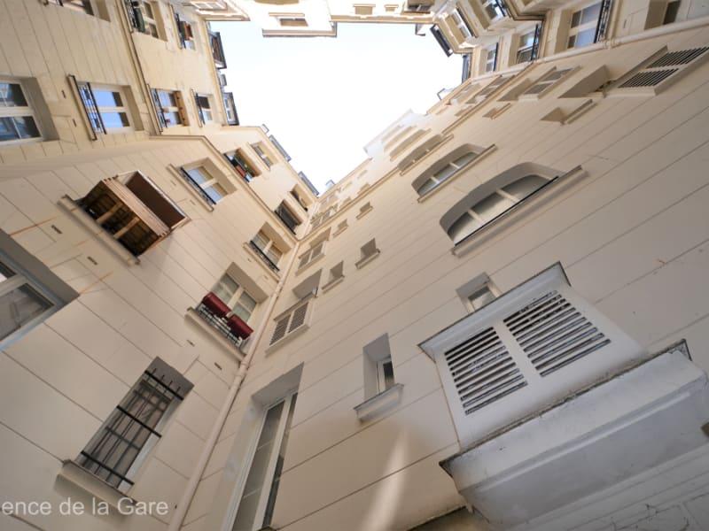 Vente appartement Paris 18ème 420000€ - Photo 10