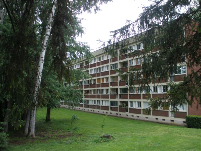 Rental apartment Verneuil sur seine 995€ CC - Picture 1