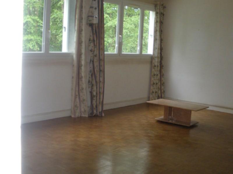 Rental apartment Verneuil sur seine 995€ CC - Picture 2