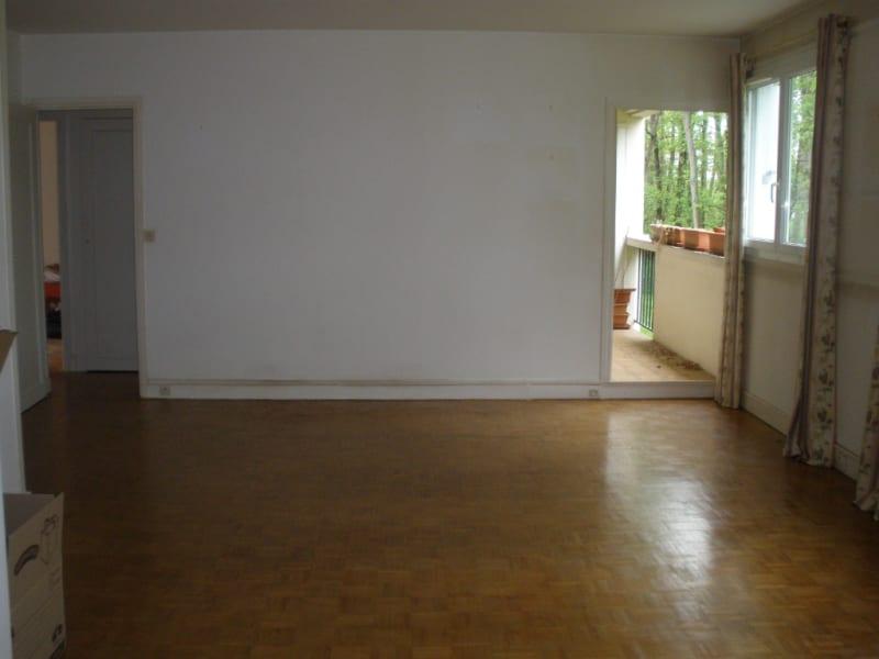 Rental apartment Verneuil sur seine 995€ CC - Picture 3