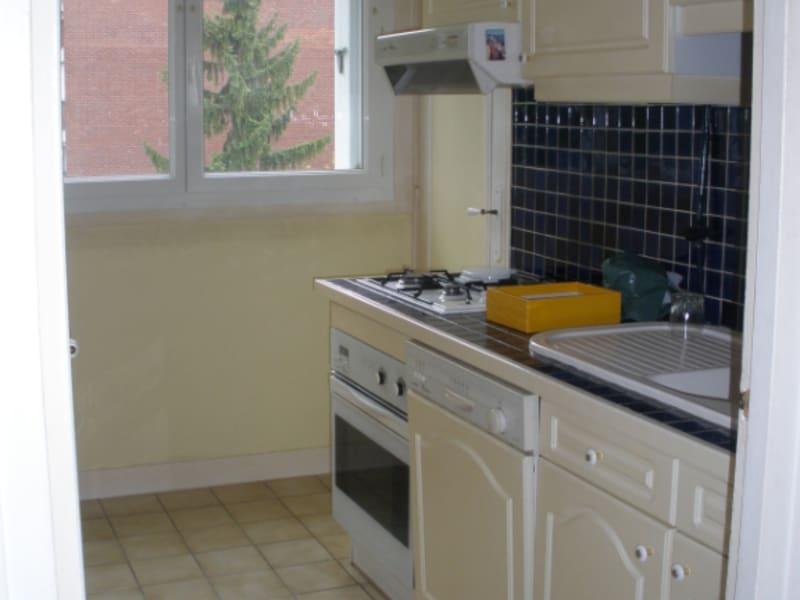 Rental apartment Verneuil sur seine 995€ CC - Picture 4