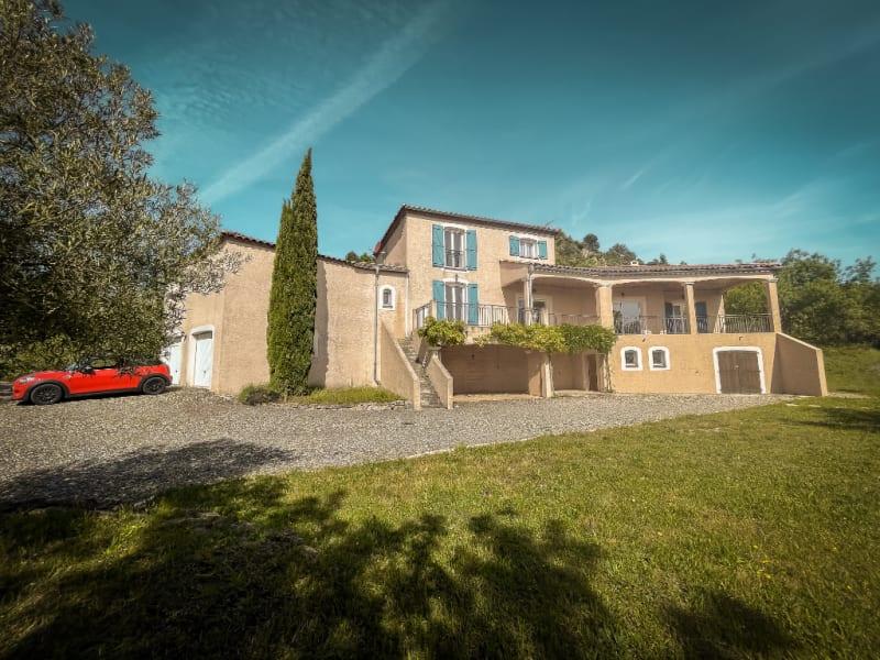 Vente de prestige maison / villa Carcassonne 350000€ - Photo 2