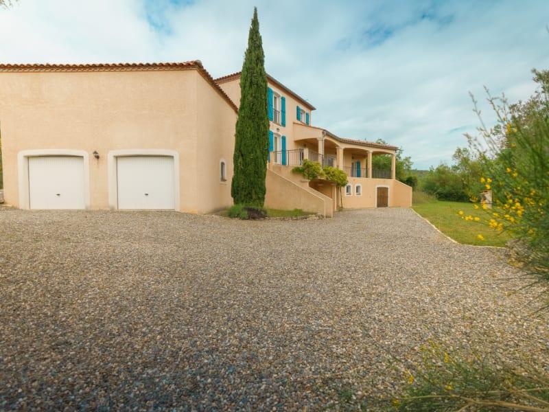 Vente de prestige maison / villa Carcassonne 350000€ - Photo 16