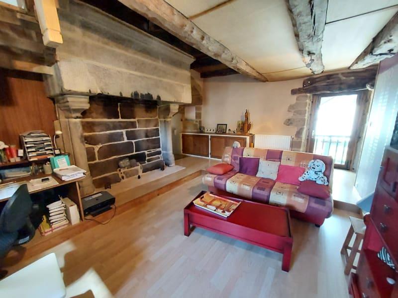 Deluxe sale house / villa Guehenno 376200€ - Picture 4