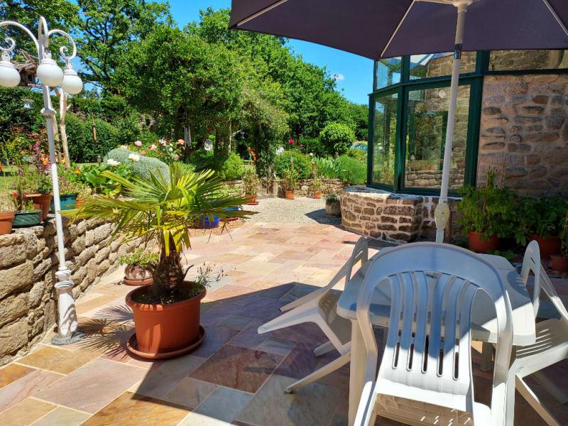 Deluxe sale house / villa Guehenno 376200€ - Picture 6