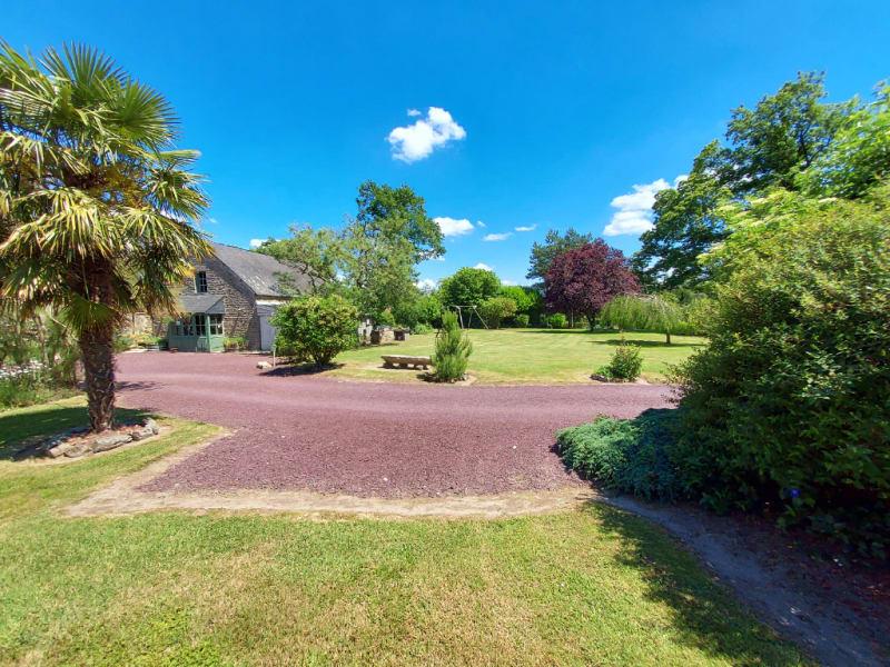 Deluxe sale house / villa Guehenno 376200€ - Picture 7