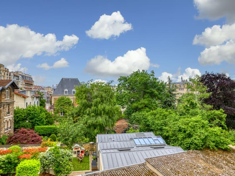 Vente appartement Vanves 450000€ - Photo 1