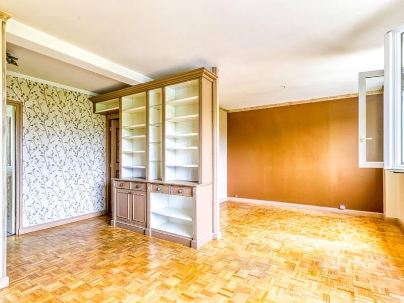 Vente appartement Vanves 450000€ - Photo 2