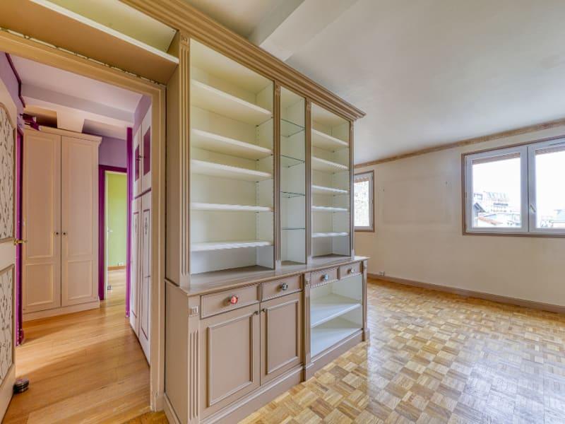 Vente appartement Vanves 450000€ - Photo 4