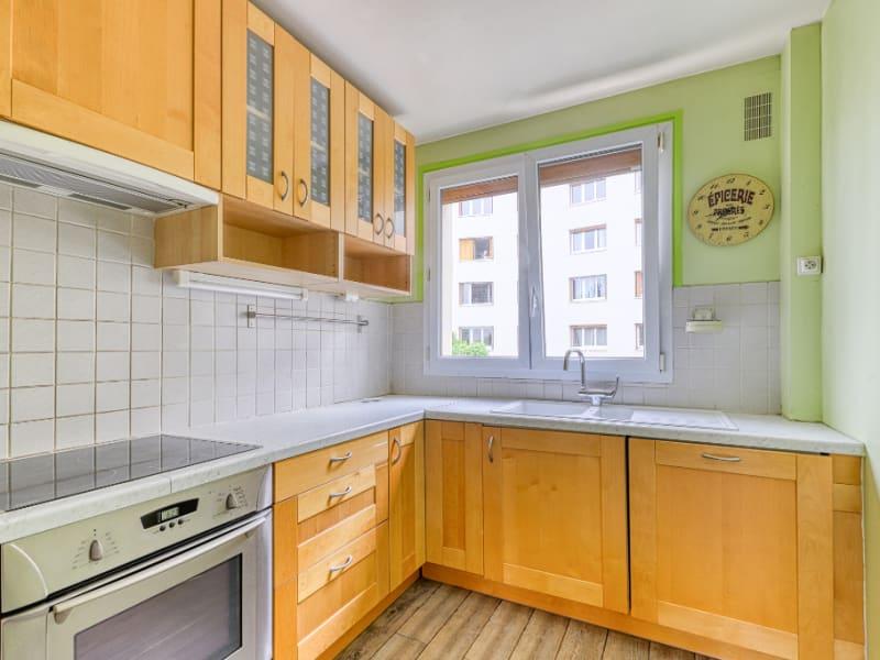 Vente appartement Vanves 450000€ - Photo 5