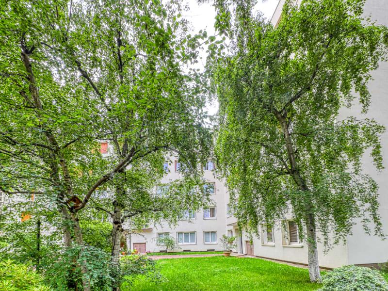 Vente appartement Vanves 450000€ - Photo 9