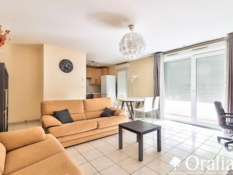 Vente appartement Dijon 179000€ - Photo 2