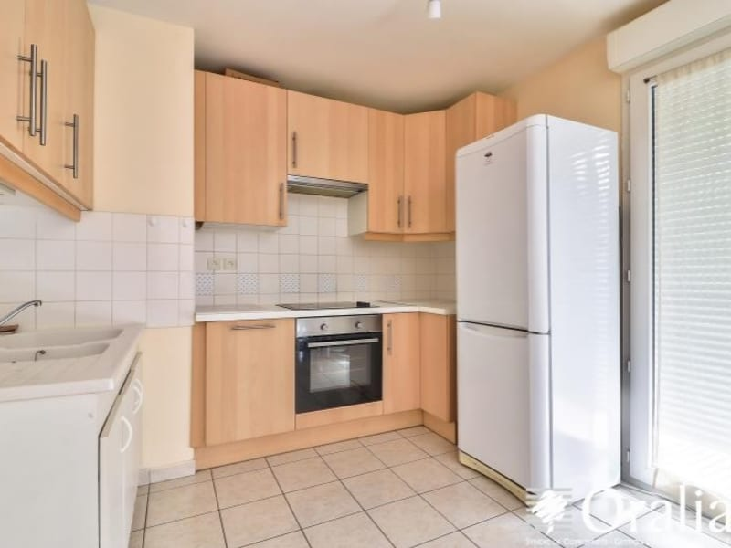 Vente appartement Dijon 179000€ - Photo 5