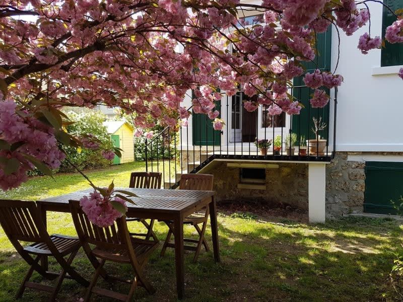 Venta  casa Maisons-laffitte 1095000€ - Fotografía 1