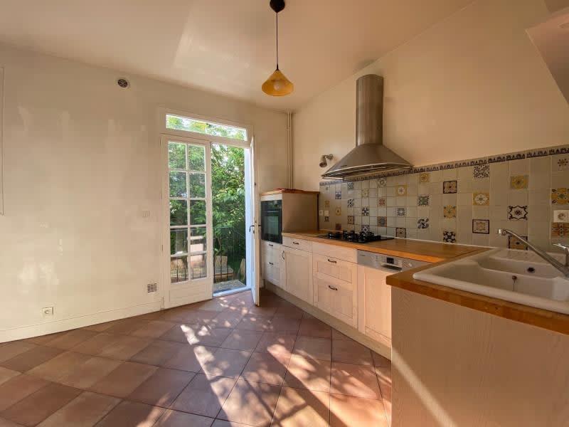 Venta  casa Maisons-laffitte 1095000€ - Fotografía 3