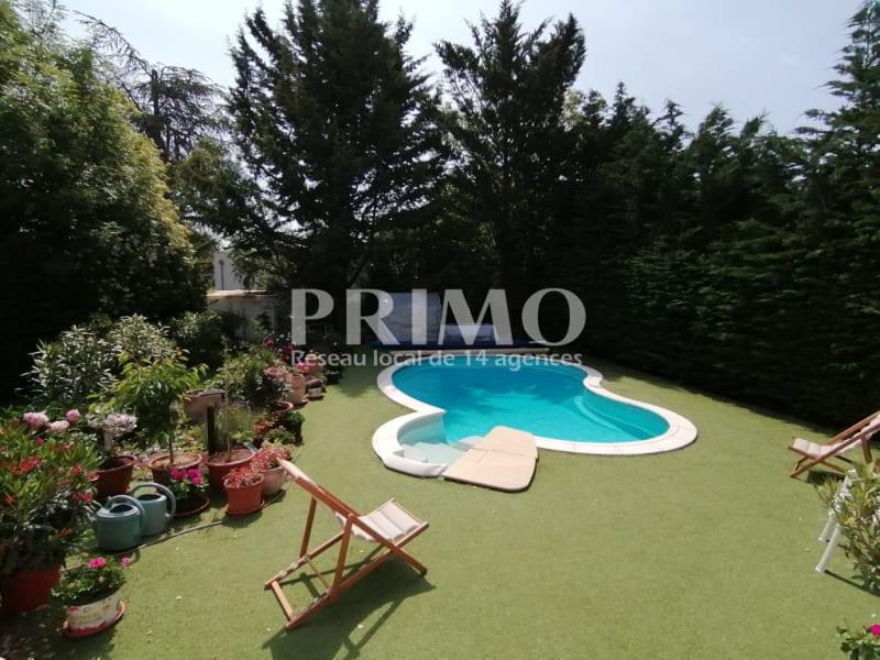 Vente maison / villa Verrieres le buisson 1134000€ - Photo 2