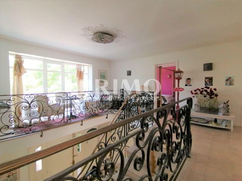 Vente maison / villa Verrieres le buisson 1134000€ - Photo 8
