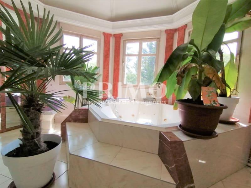 Vente maison / villa Verrieres le buisson 1134000€ - Photo 11